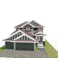 Cottage home 008