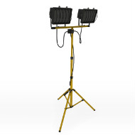 Flood Light Stand 2