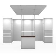 Alfa Booth set 1