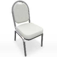 Max Stacker Chair- New
