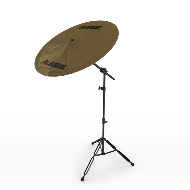 Drum set Ride Cymbal