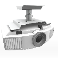 Epson Ceiling mounted projector