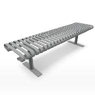 Bench Model FRB