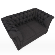 Nob Hill Loveseat