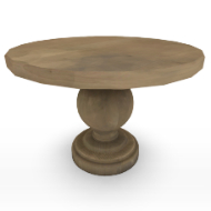 Java Dinning Table