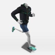 Nike Mens Mannequin 02