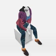 Nike Female Mannequin 04
