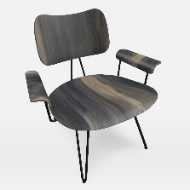 Moroso Lounge Chair