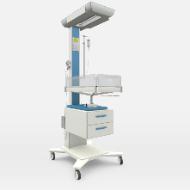 Mobile Neonatal Incubator