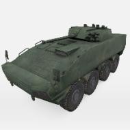 Tank AR 003