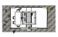 20 X 40 Double Deck