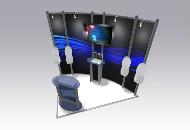 Alfa Display Design LBS-03