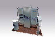 Alfa Display Design LBS-02