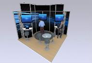 Alfa Display Design LBS-05