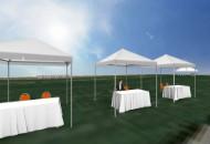 Outdoor Event Demo
