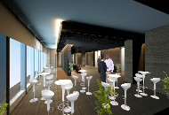 reception lobby_plan
