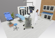 Medical Office layout