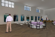 art gallery_plan