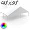 40x30 Gable Tent
