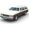 Car Buick Station Wagon
