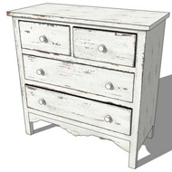 Commode Castillon