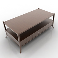 Barbara Barry Coffee table 355