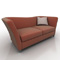 Sofa loveseat 084 b