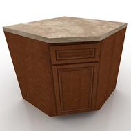 KraftMaid BaseCorner Cabinet 2