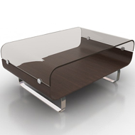 Coffee Table set 010