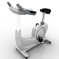 Stationary Bike Machine