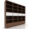 Lecco Bookshelves 3