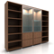 Lecco Bookshelves 5