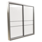 Sliding panel doors small