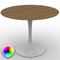 Saarinen dining table D1370