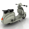 Scooter 50s
