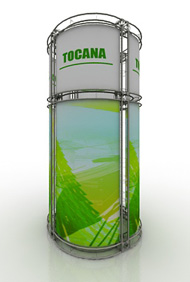 Orbus Tocana Tower