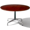 Eames Round Flex Table