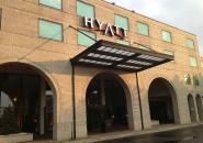 Hyatt Regency Schaumburg, Chicago