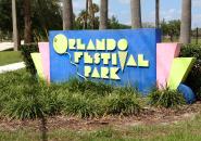 Festival Park - Orlando