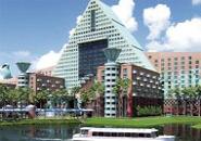 Disney Swan & Dolphin - Orlando